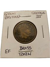 Great Britain George III Coin