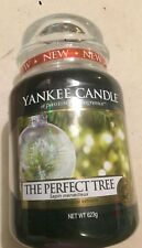 Yankee Candle The Perfect Tree (623 g)
