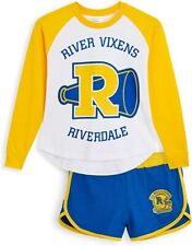 Riverdale Pyjama Sets, 100% Cotton for Women and Teenagers