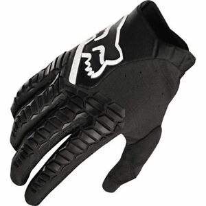 Fox Racing Pawtector Motorcycle Glove - Black, All Sizes