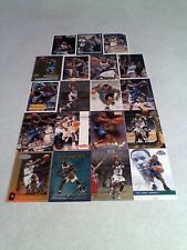 *****Terrell Brandon*****  Lot of 60 cards.....44 DIFFERENT / Basketball