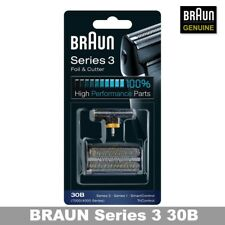 BRAUN 30B Combi Foil And Cutter Replacement Pack (7000/4000 Series)