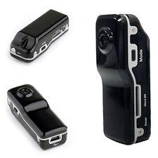 2GB MINI SPIONAGGIO TELECAMERA MICROFONO SPY CAM VIDEO REGISTRATORE MOTO A8