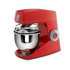 Alexanderwerk Profi Knet- Rührmaschine Küchenmaschine Teddy AW R5 rot 5 Liter