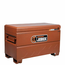 Crescent Jobox 2 654990 48 Inch Site Vault Heavy Duty 4 Way Ez Loader Chest