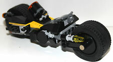 (76053) LEGO BATMAN SUPERHEROES BATMAN'S BIKE AS IN THE PICTURE BLACK 2016