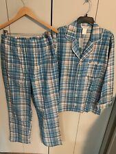 The Company Store Mens M Pajamas New W/ tag