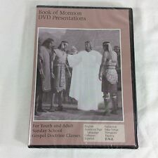 Book Of Mormon DVD Presentations Sunday School Gospel Doctrine Mormon LDS Youth