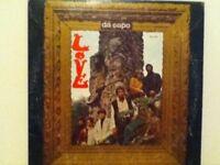 LOVE           LP         DA   CAPO
