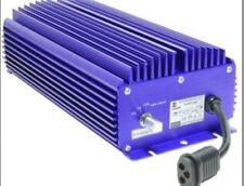 Lumatek LK1000 600/750/1000W 120/240V HPS/MH Dial-A-Watt Dimmable E-Ballast