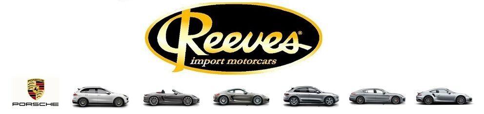 Reeves Import Motorcars