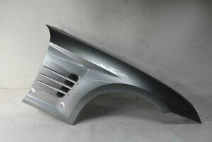 04-08 Chrysler Crossfire Left Driver Side Fender Panel Assembly OEM Gray