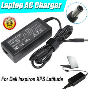 Laptop AC Adapter Charger Power Supply Connector for Dell Inspiron XPS Optiplex