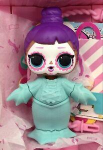 LOL Surprise BEBÉ BONITA Doll NEW Rare Confetti Pop Underwraps Spooky Bebe