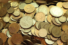 ☭ Lot of 100 Coins Kopeks, Rubles USSR Soviet Russian 1961-1991 GOOD CONDITION