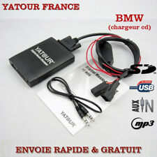 INTERFACE USB MP3 AUTORADIO BMW E36 E39 E46 X3 X5 Z3 Z4 Z8