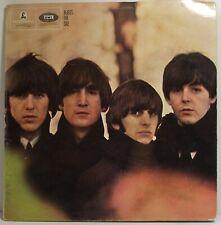 THE BEATLES For Sale LP Album Parlophone MONO Pressing Vinyl VG