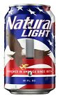 Light Switch Plate Switchplate & Outlet Covers~ MAN CAVE NATURAL LIGHT BEER CAN