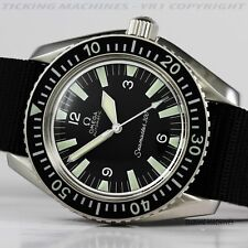 Omega Seamaster 300 300m Automatic Diver No-Date Vintage Cal. 552 Ref. 166.0324