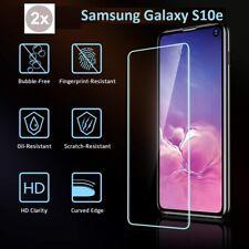 2x Samsung Galaxy S10e Panzer Glas Panzerfolie Schutz Glasfolie Tempered Glass