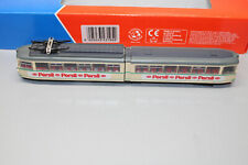 Roco 43195 Gelenktriebwagen Tram Persil Scala H0 Conf. Orig.