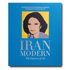 Iran Modern By Assouline Books