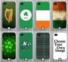 Ireland Phone Case Cover Irish Shamrock Flag Green Pattern Gift Tartan 274
