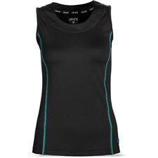 New 2015 Dakine Womens Tank Sleeveless Shirt Medium Black