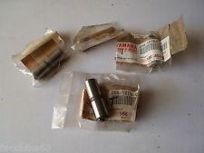 4 GUIDE DE SOUPAPE YAMAHA XS1 XS 650 1970-1983 256-12156-01  NEUF