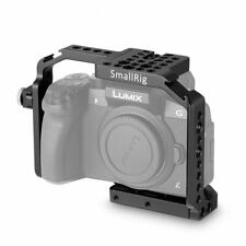SmallRig Camera Cage for Panasonic Lumix G7 With HDMI Cable Clamp - 1779
