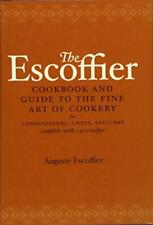 Escoffier Auguste-The Escoffier Cook Book BOOK NEW