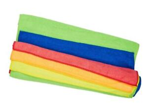 Harris Seriously Good Microfibre Cleaning Cloth - Choice of 2 or 5 Pack