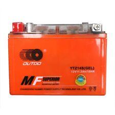YTZ14S Battery For Honda 750 VT750DC A B Shadow Spirit ACE DN-01 BMW KTM RC8 su0