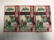 (3) Abelia POMEGRANATE Bounce Up  Korean Face Mask - Hydrate & Rejuvenate