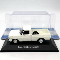IXO Altaya 1/43 Ford F100 Pick UP 1972 Diecast Models Limited Edition Collection