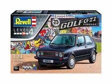 "REVELL ""35 Years VW Golf 1 GTI Pirelli"" 1:24 Car Model Kit 05694 - Tracked P&P"