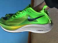 Nike ZoomX VaporFly NEXT% Mens Running Shoes Sneakers Trainers(US10)
