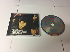Out Of Our Heads The Rolling Stones CD 1984 Decca MADE IN GERMANY 042282004925