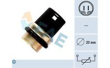 FAE Sensor temp. refrigerante VOLKSWAGEN PASSAT GOLF POLO TRANSPORTER 33610