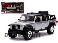 Fast Furious Model Zozo Jeep Gladiator 1/32 13cm Original Jada Toys