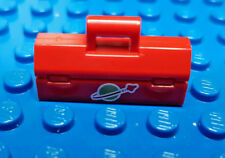LEGO-MINIFIGURES  THE LEGO MOVIE 2 X 1 RED TOOL BOX  FOR Apocalypse Benny PART