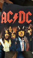 Tee Shirt AC/DC Highway to hell size L black