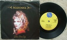 Madonna - Dress You Up / I Know It - EX- Vinyl  + Picture Sleeve W 8848
