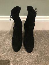 lk bennett Black Boots Size 7