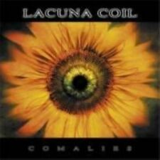 Comalies (deluxe Edition) Lacuna Coil Audio CD
