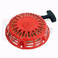 Recoil Starter For Generac 5981 GP1800 GP3250 LP3250 006104 6104RO Gas Generator