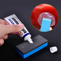 Car Body Compound Polishing Gringding Paste Repair Care Scratch Paint Remover