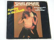 VINYLE 45 tour DANCING IN THE SHEETS de Shalamar