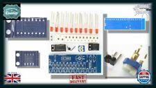 DIY Kit NE555 and CD4017 LED Light Chaser Follower Scroller KT001