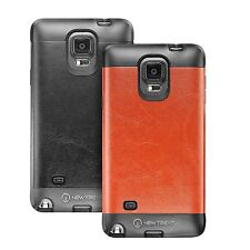Note 4 Case, New Trent Trentote Rugged Case for Samsung Galaxy Note 4 ONLY